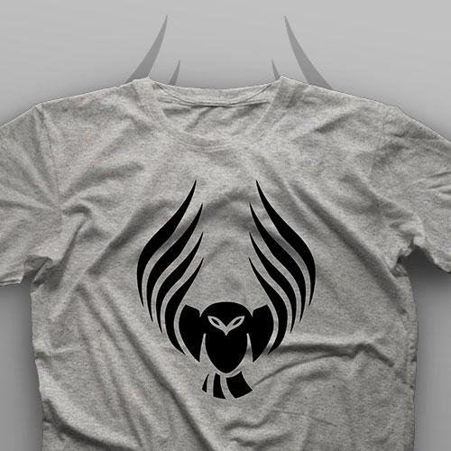 تیشرت Owl #2