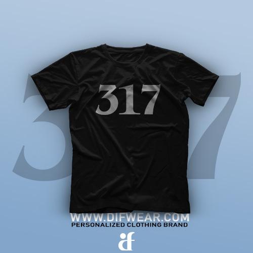 تیشرت 317