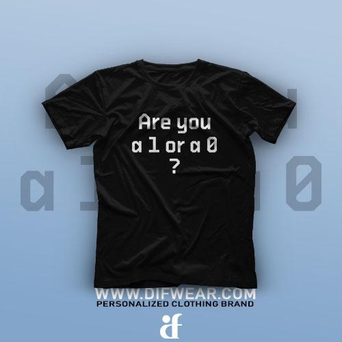 تیشرت Mr.Robot: Are You a 1 or a 0 #3