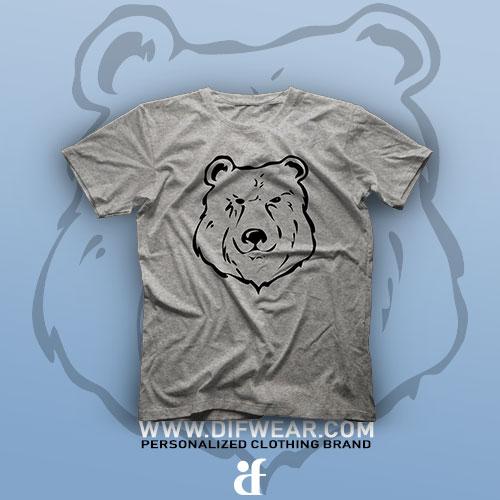 تیشرت Head Bear