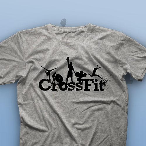 تیشرت CrossFit #2