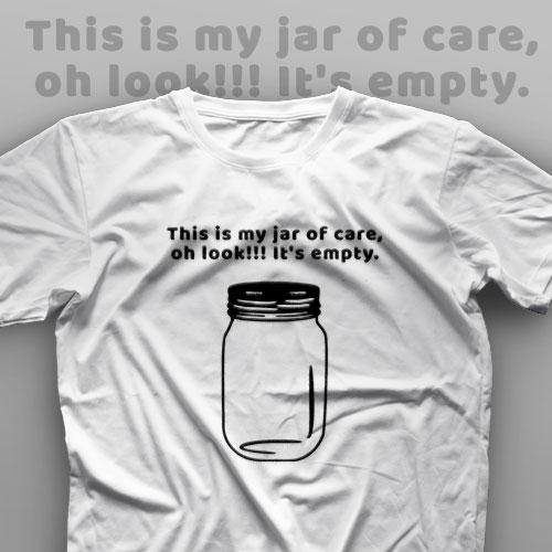 تیشرت Here is My Jar of Care