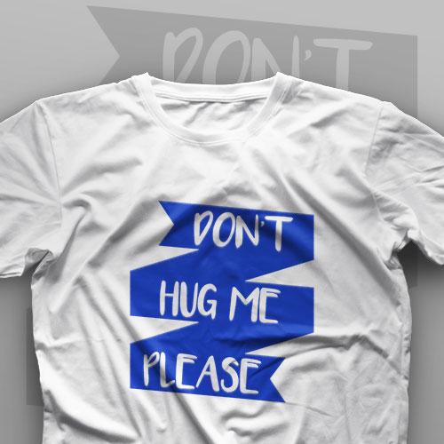 تیشرت No Hugs #6
