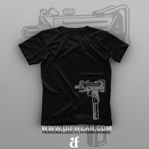 تیشرت Gang #1