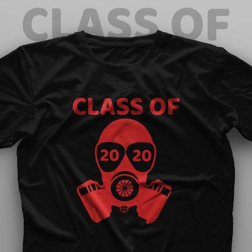 تیشرت Class of 2020 #1