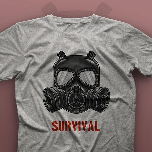 تیشرت Survival #2