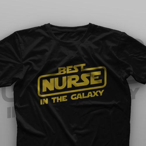 تیشرت Best Nurse In The Galaxy