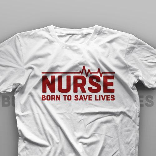 تیشرت Nurse #3