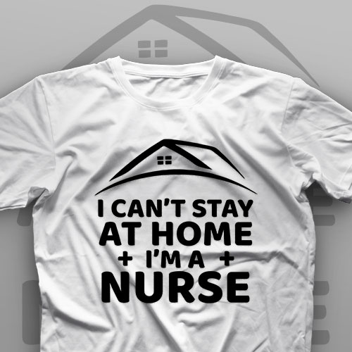 تیشرت Nurse #4