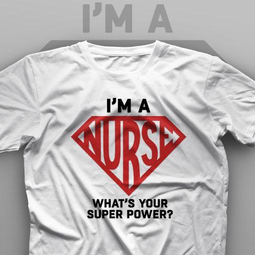 تیشرت Nurse #7