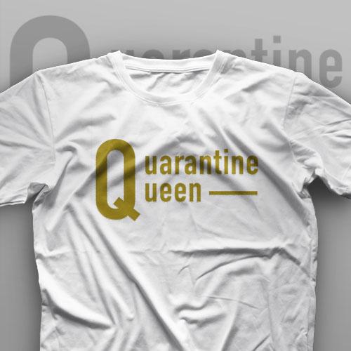 تیشرت Queen Quarantine