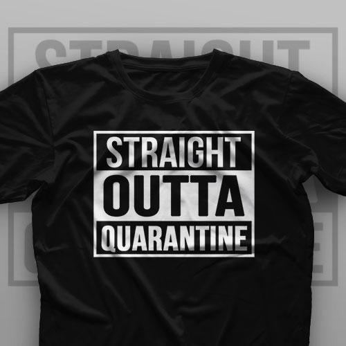 تیشرت Quarantine #2