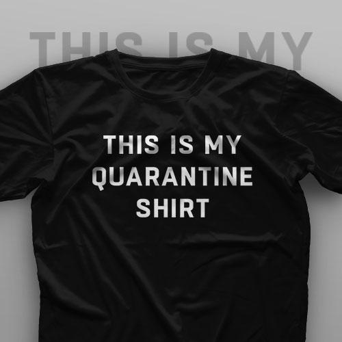 تیشرت Quarantine #3