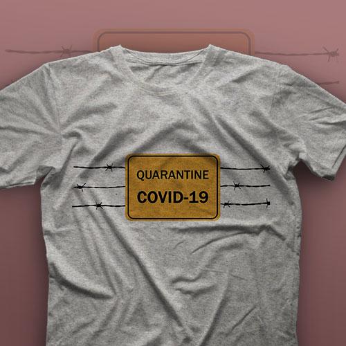 تیشرت Quarantine #4