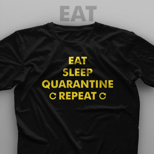 تیشرت Quarantine #5