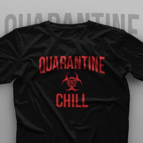 تیشرت Quarantine #7