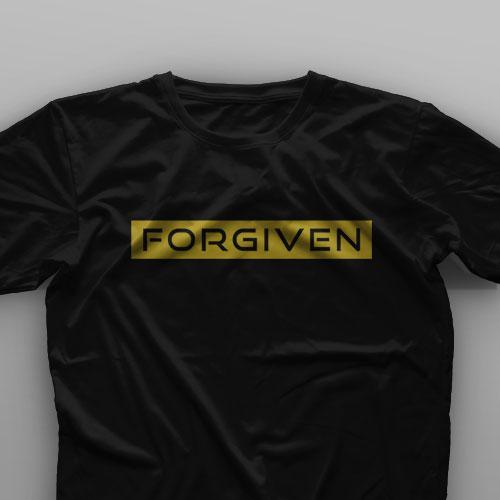 تیشرت Forgiven #1