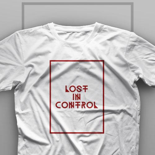 تیشرت Lost in Control