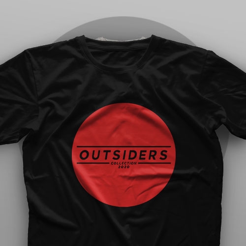تیشرت Outsider #1