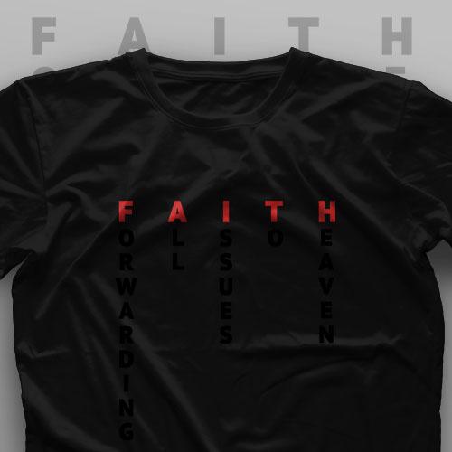تیشرت Faith #1