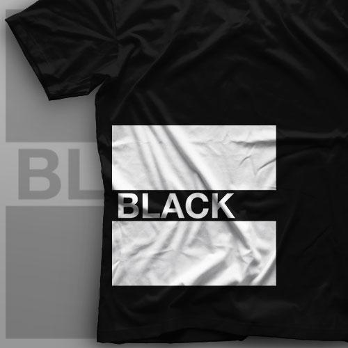 تیشرت Black #2