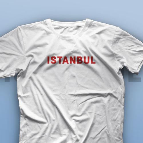 تیشرت Istanbul #1