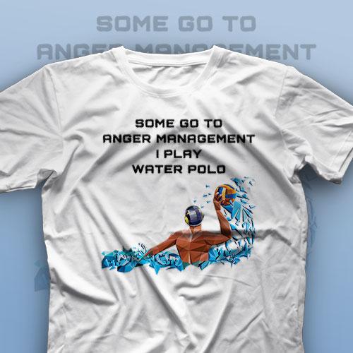 تیشرت Water Polo #2