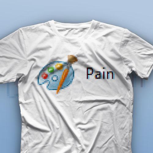 تیشرت Pain #1