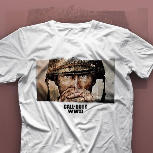 تیشرت Call of Duty: World War II #30