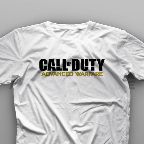 تیشرت Call of Duty: Advanced Warfare #5