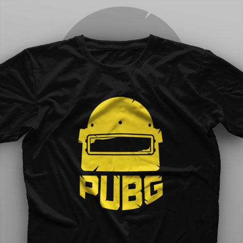تیشرت PUBG #3