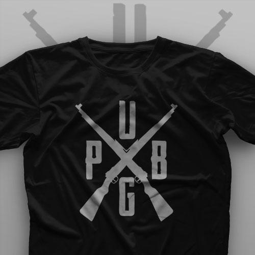 تیشرت PUBG #5