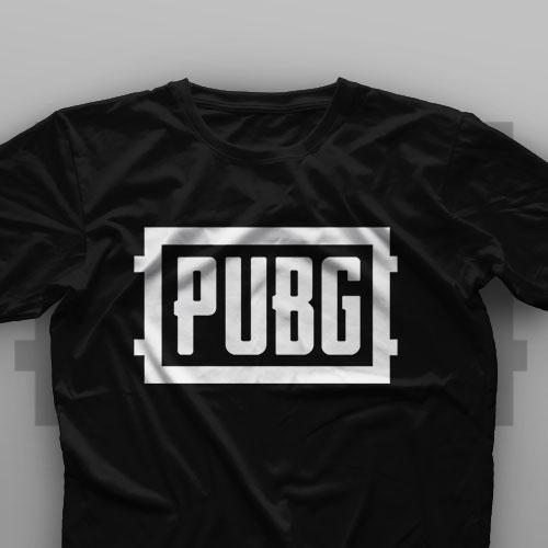 تیشرت PUBG #1