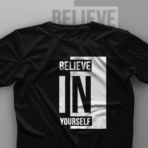 تیشرت Believe in Yourself #3