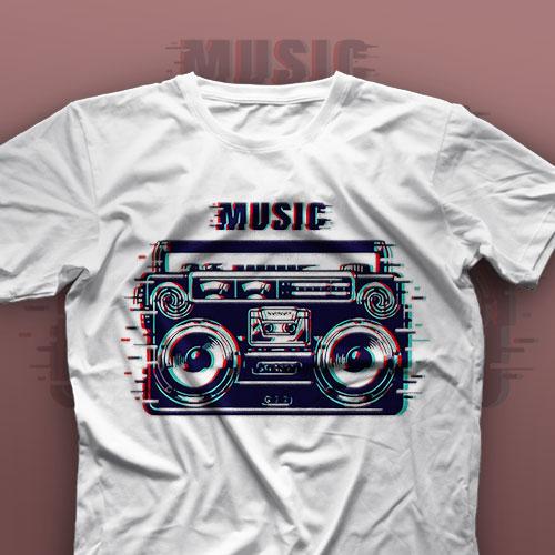 تیشرت Music #1