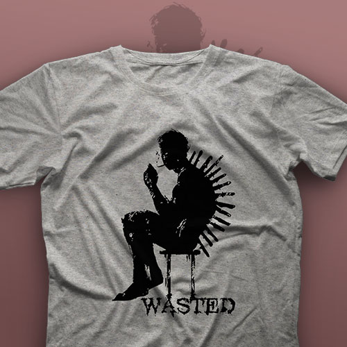 تیشرت Wasted #2
