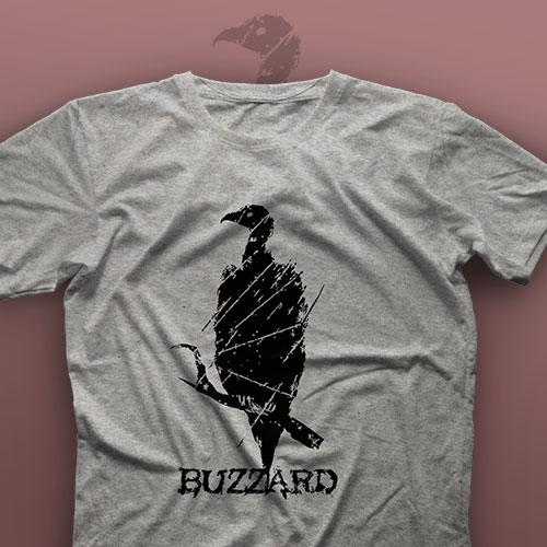 تیشرت Buzzard #1