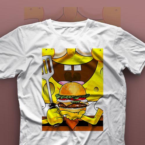 تیشرت Sponge Bob #1