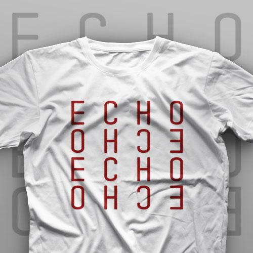تیشرت Echo #1