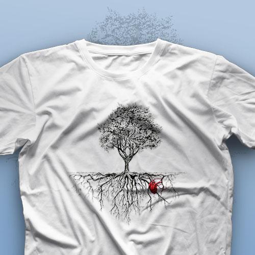 تیشرت Heart and Root