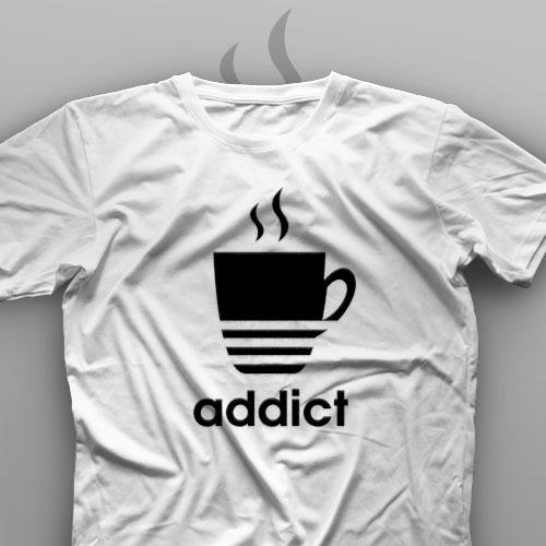 تیشرت Addict