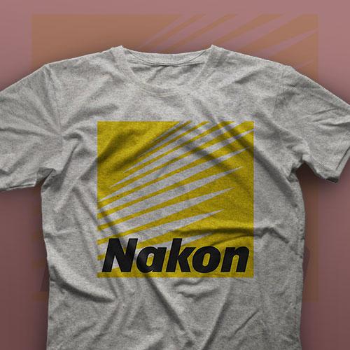 تیشرت N-kon