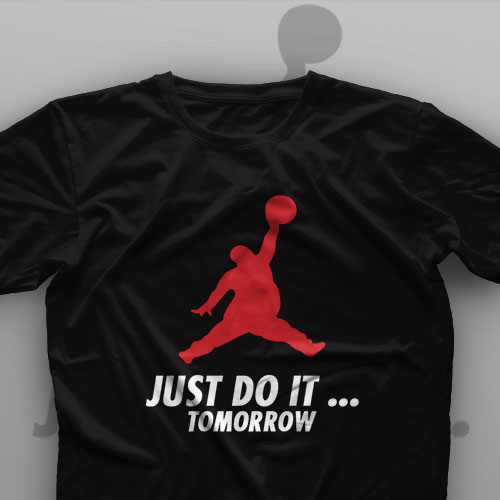تیشرت  Just Do It Tomorrow #1