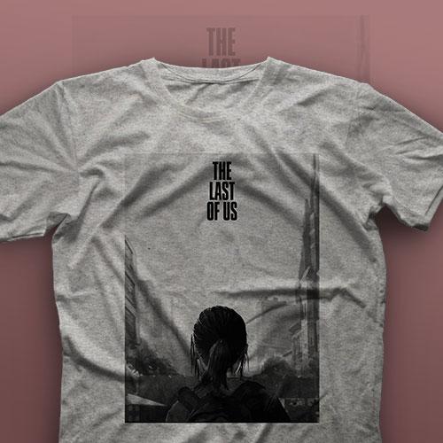 تیشرت The Last of Us #16