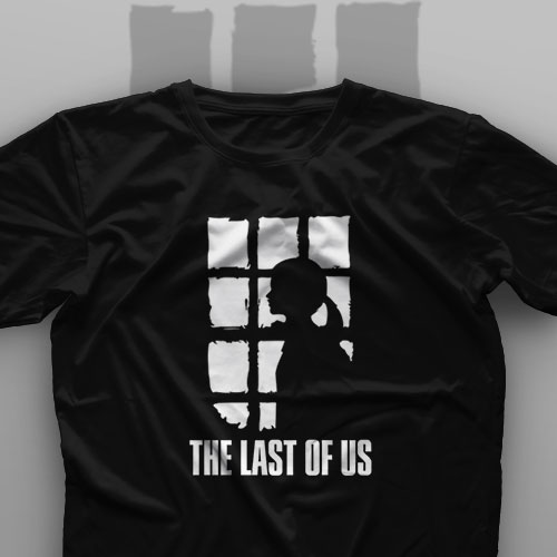 تیشرت The Last of Us #12