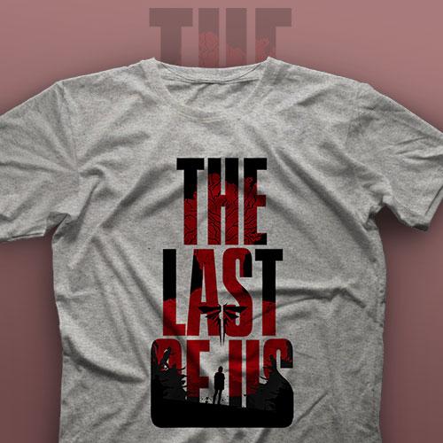 تیشرت The Last of Us #11