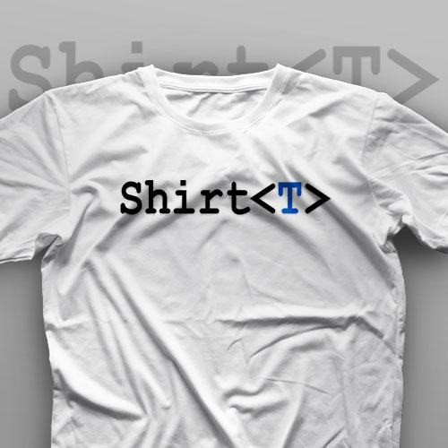 تیشرت Programming: Shirt <T> #20