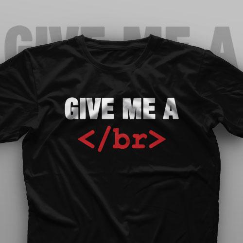 تیشرت Programming: Give Me a Break #10