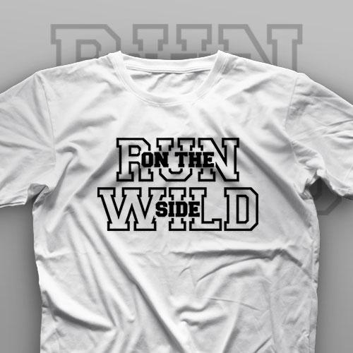 تیشرت Run Wild