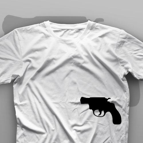 تیشرت Gun Point
